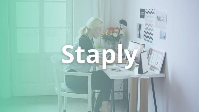 Госкомпании приступили кпроведению тестирования мессенджера Staply