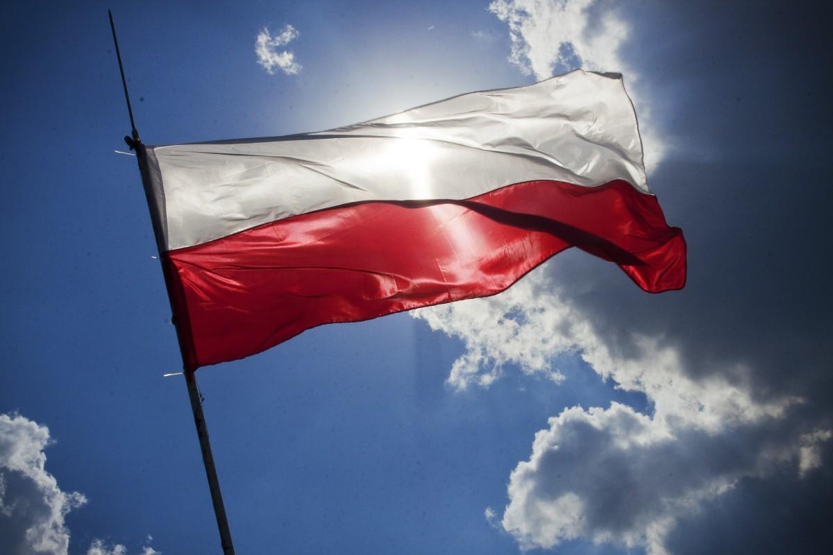 ВПольше одобрили проект о 3-х годах тюрьмы зафразу «польский концлагерь»