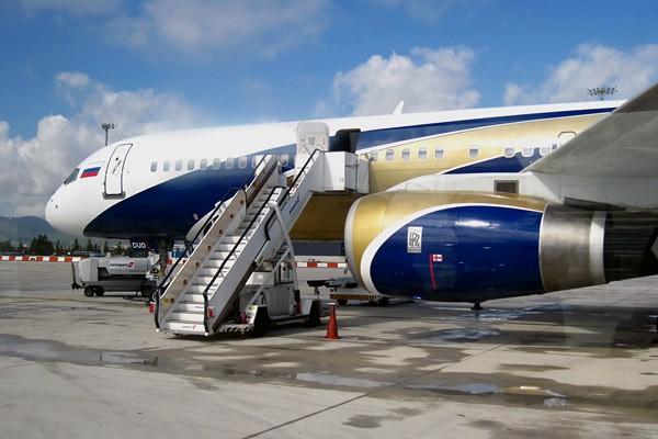 Прямые рейсы вКрым иСочи изрегионов могут отменить соктября