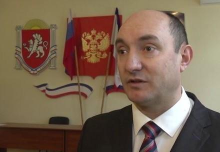 Аксенов отправил вотставку мэра Бахчисарая за равнодушие  ксудьбе города