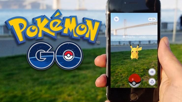Вевропейских странах впервый раз официально запретили PokemonGO