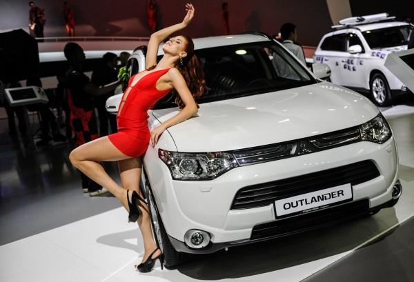 Нарастают отказы отучастия вМосковском автомобильном салоне
