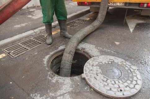Собянин остался доволен работой ливнестоков впроцессе аномальных дождей в столице России