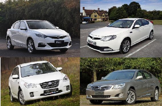Мировой рынок автомобилей всередине лета показал рост в3,4%