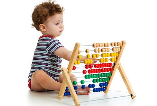 Ученые: пространственное мышление у детей говорит обихматематических способностях