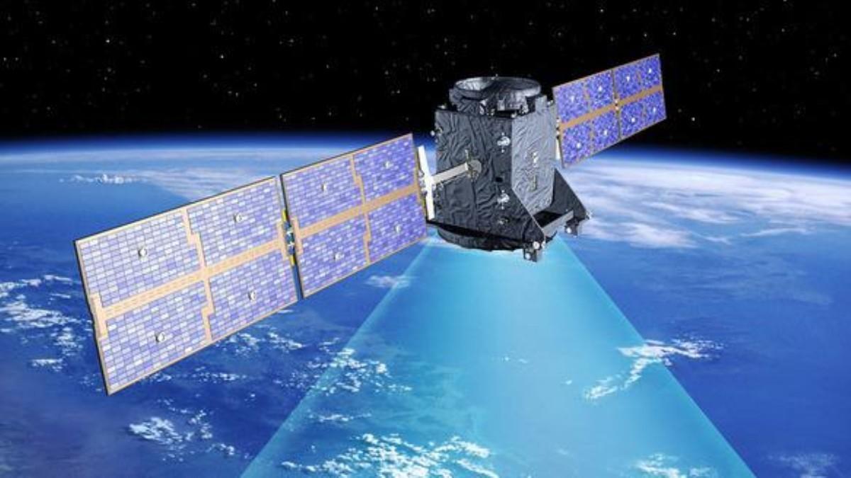 В Китайская республика получили первые даныые соспутника для квантовых экспериментов