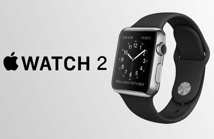 Bloomberg назвал дату выхода Apple Watch сGPS