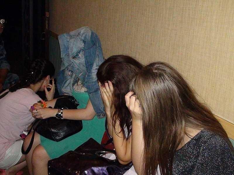 Игры Притон Проституток