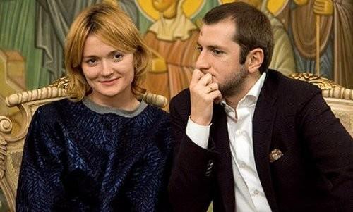СМИ говорили о разводе Надежды Михалковой иРезо Гигинеишвили