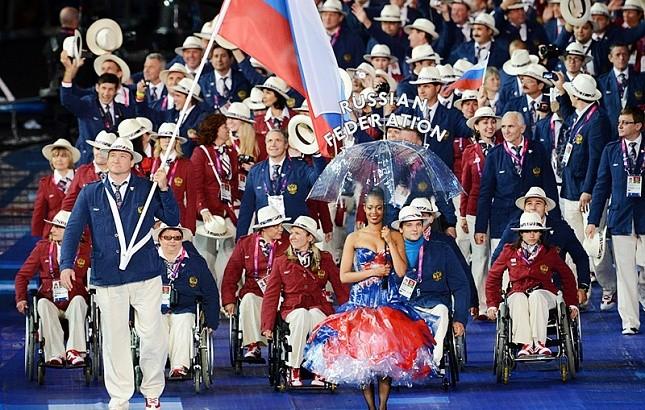 Паралимпиада вРио: Украина впервые будет участвовать в14 видах спорта