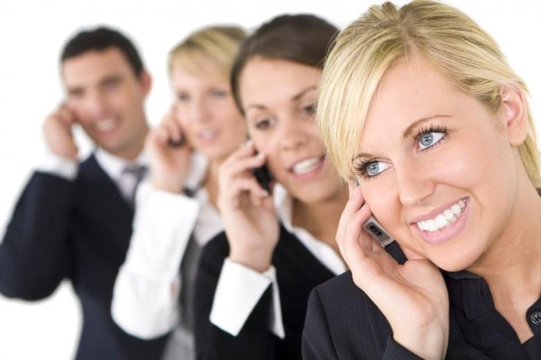 Мобильные телефоны популярны из-за дефицита общения— Ученые