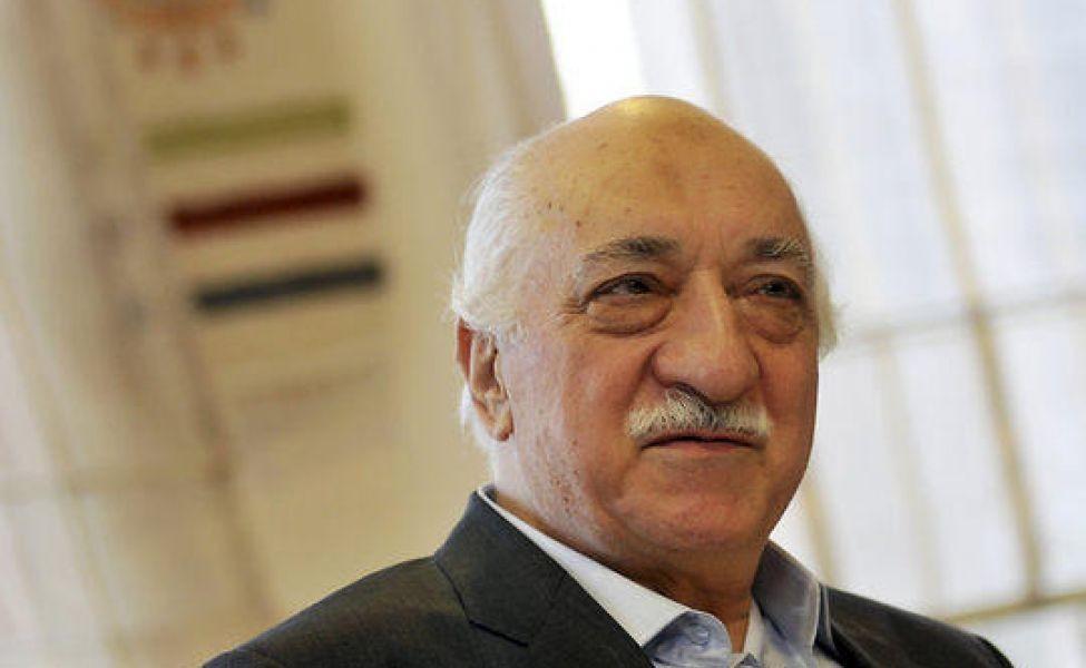 Турция просит уBND помощи вборьбе состоронниками Гюлена