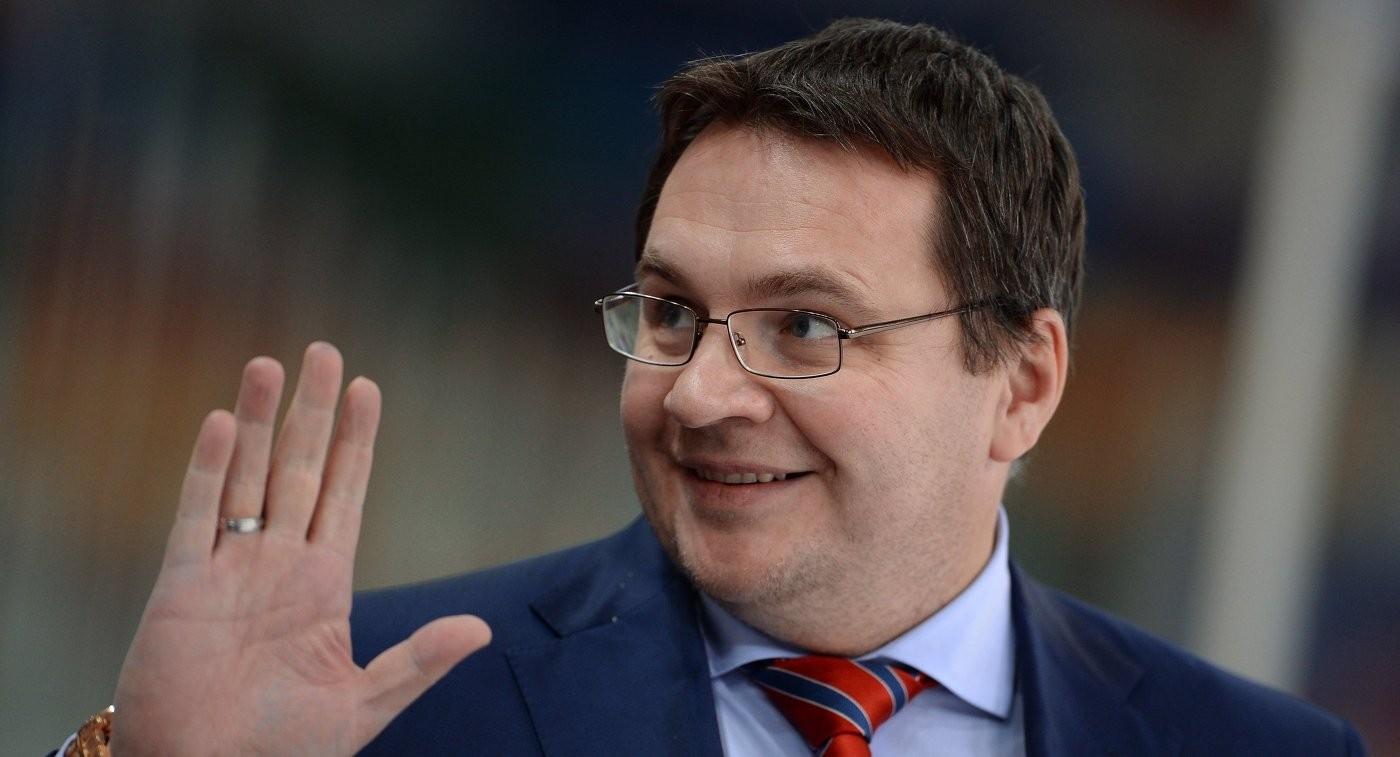 Андрей Назаров будет временно исполнять обязанности бизнес-омбудсмена Российской Федерации