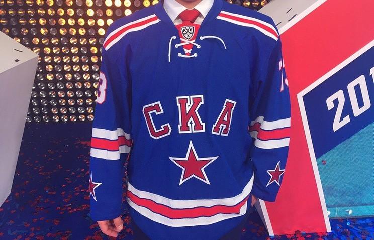 «Очень рад идоволен, что Дацюк пришёл вСКА»— Илья Ковальчук
