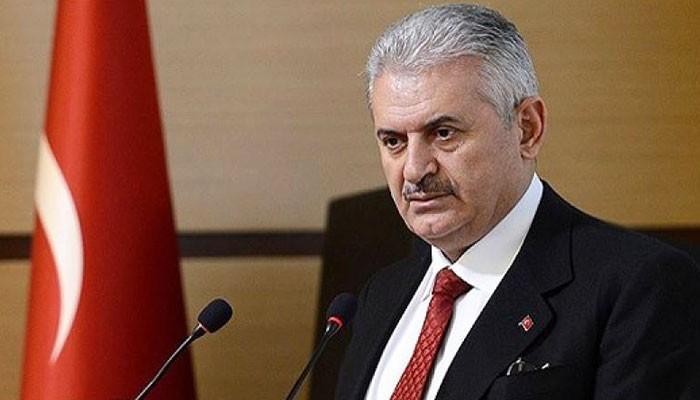 Башар Асад может остаться увласти впериод переходного руководства - премьер Турции