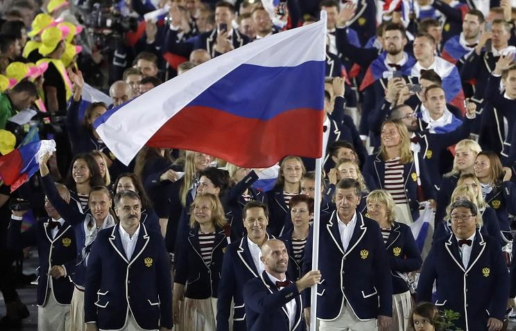 Медведев подчеркнул слаженность русских гандболисток, завоевавших золото Олимпиады