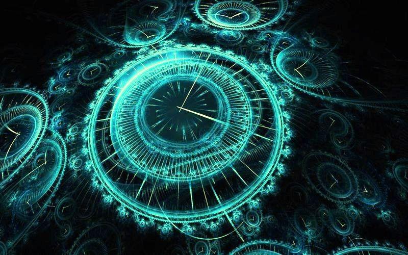 Ученые додумались допричины появления времени воВселенной