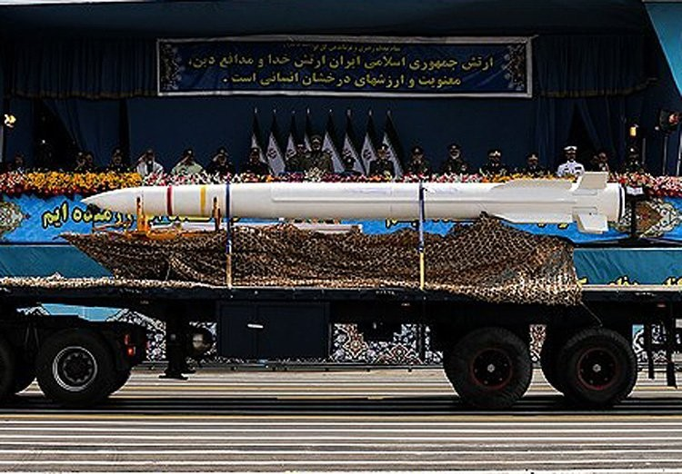 Мынепланируем приобретать у Российской Федерации С-400— Министр обороны Ирана
