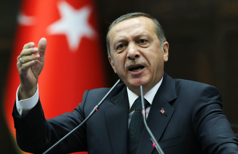 Теракт насвадьбе совершил ребенок 12-14 лет,— Эрдоган