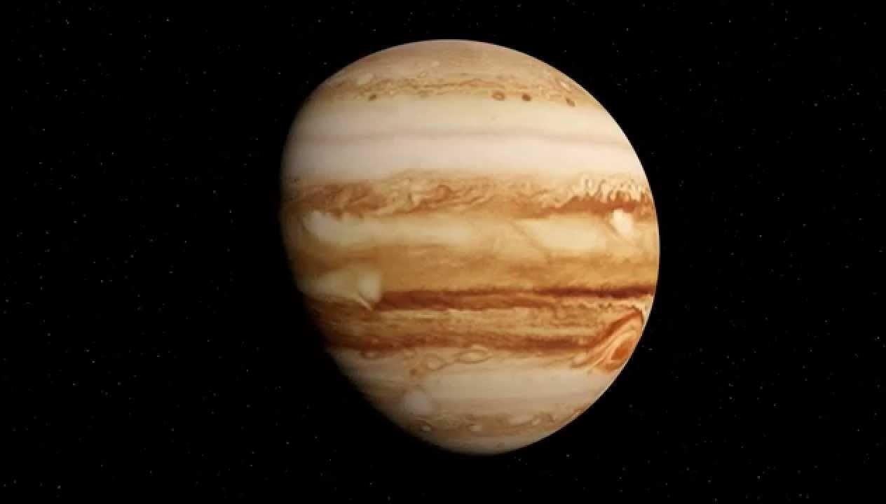 Ученые открыли суперплотную и«раздутую» экзопланеты