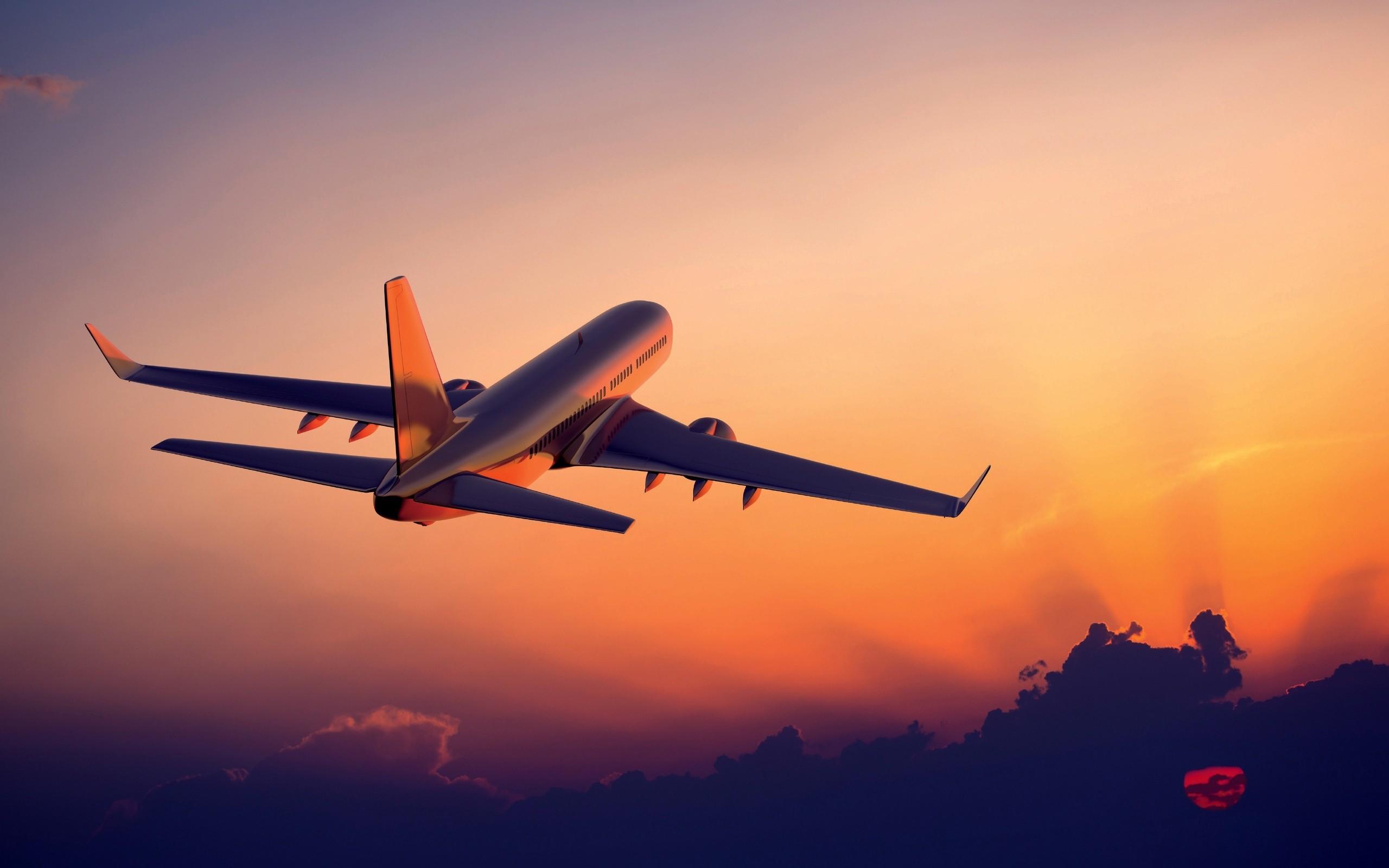 «Бунт ваэропорту-2»: Недовольные пассажиры заблокировали международный терминал