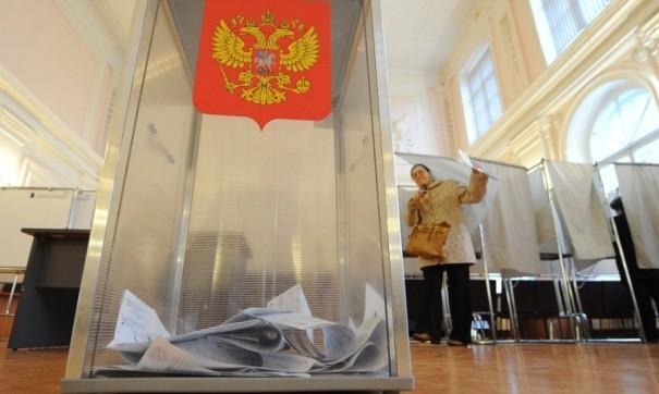 Жители России стали больше полагаться избирательной системе