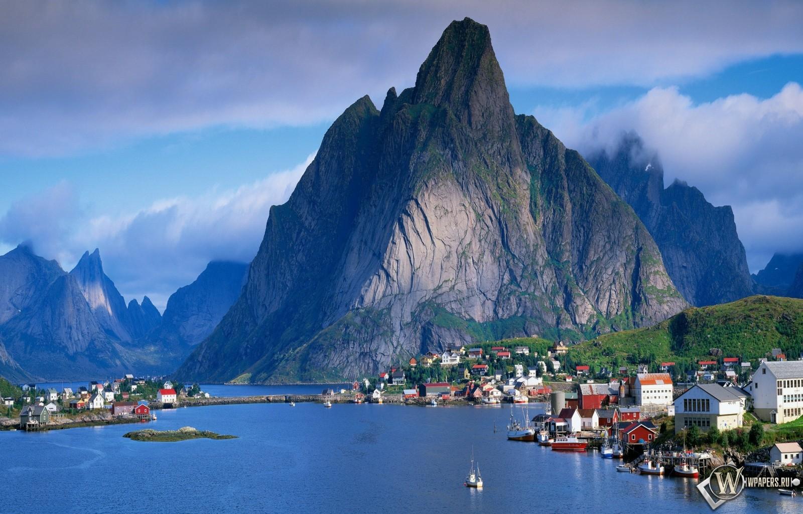 Норвегия вполне может стать местом съемки новых «Звездных войн» и«Мстителей»