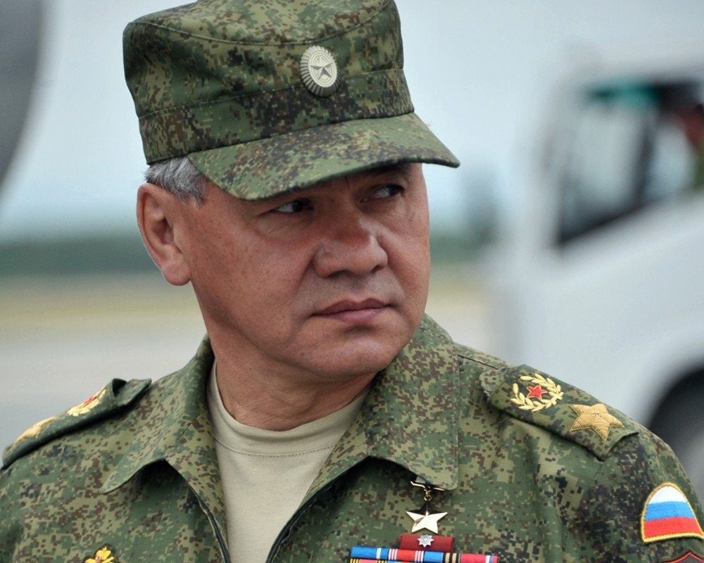 ВМинобороныРФ утвердили план зимних Всемирных военных игр вСочи