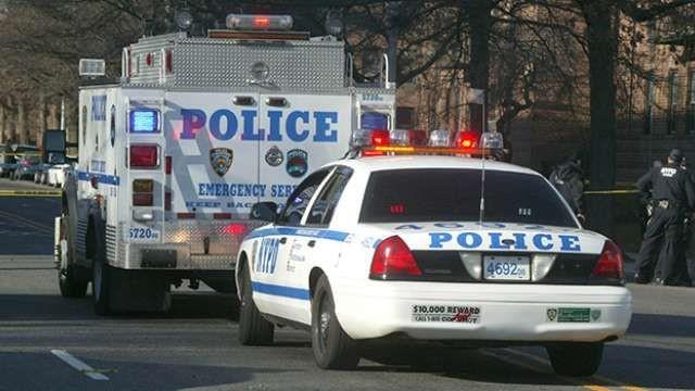ВСША полицейский застрелил глухонемого водителя