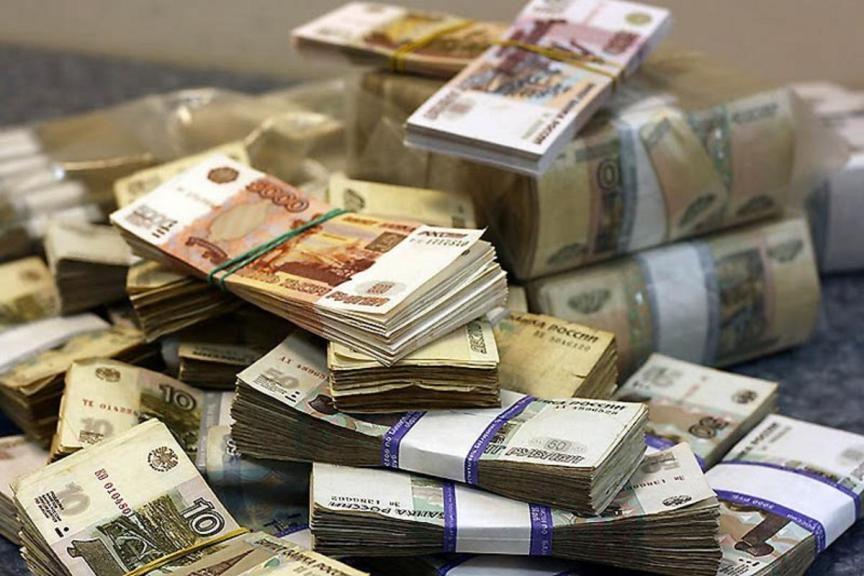 РФ задолжала 50 млрд долларов