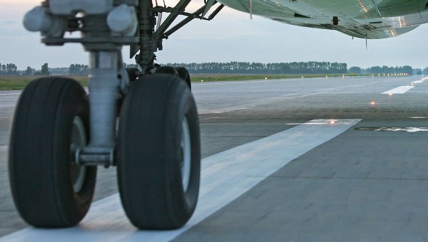 2-ой самолет солимпийцами сборной Российской Федерации задержали неменее чем на4 часа