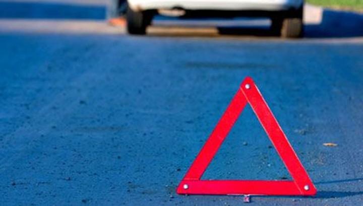 Под Ростовом опрокинулась «Газель» сотдыхающими: умер один человек