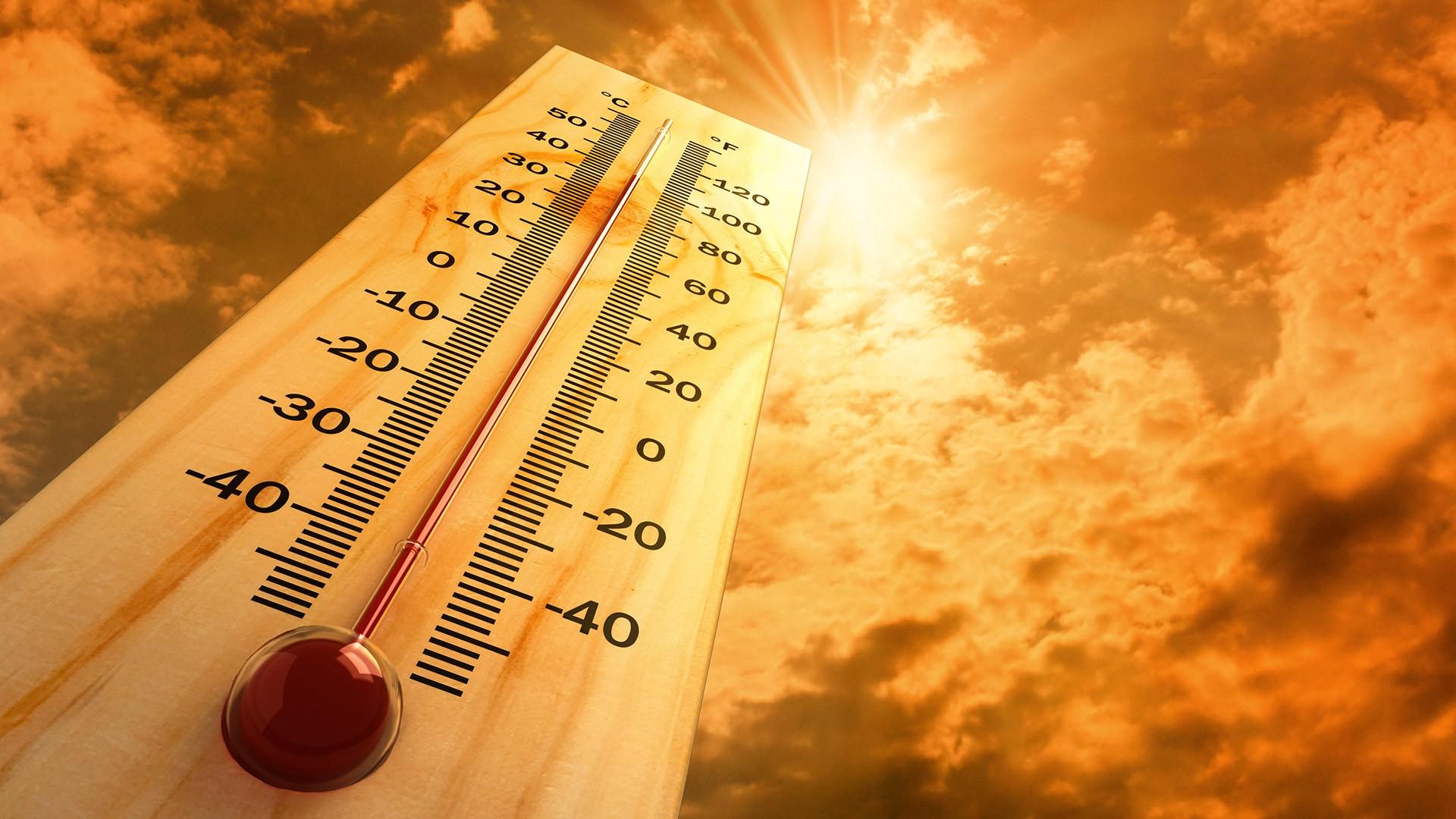 В российской столице объявили «оранжевый» уровень погодной опасности