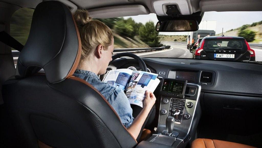 Русская Cognitive Technologies анонсировала систему автономного вождения для любого автомобиля