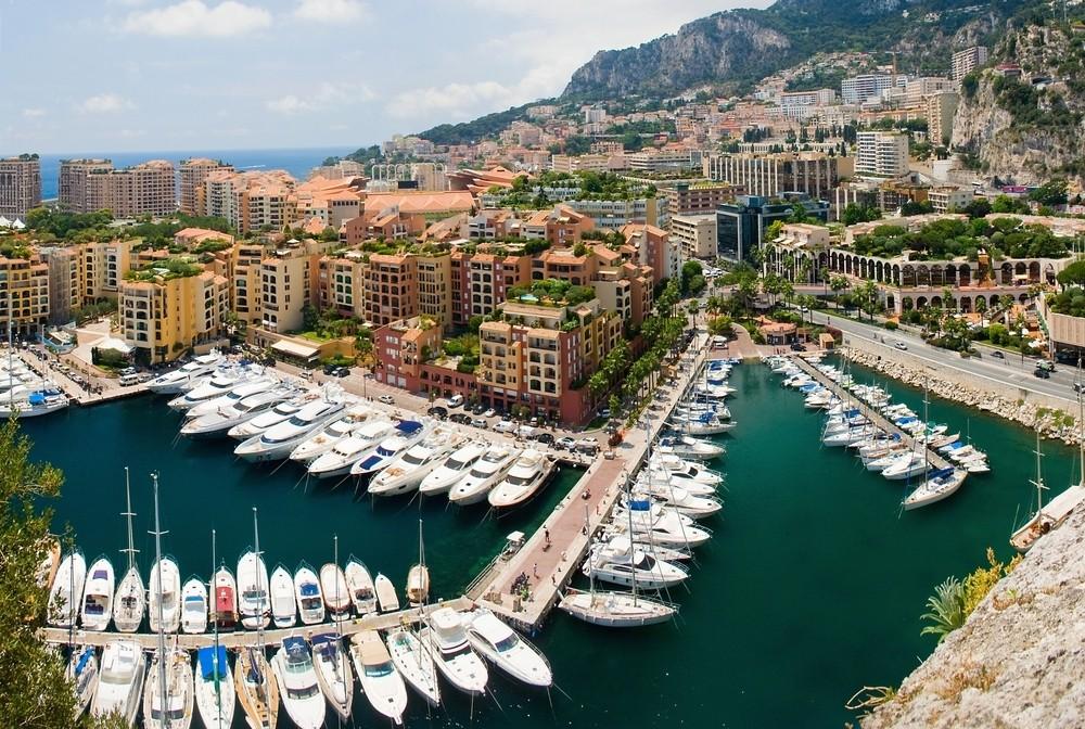 Турпоток из Российской Федерации вМонако вновь начал расти