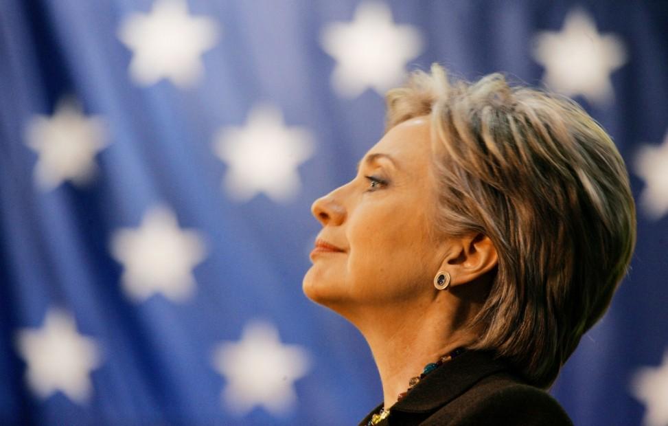 Клинтон опровергла слухи оплохом здоровье
