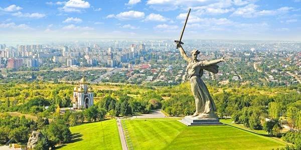 Ветераны просят переименовать аэропорт «Волгоград» в«Сталинград»