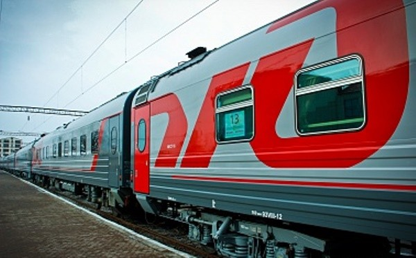 ВХабаровске мужчина лишился ступни, сорвавшись споезда