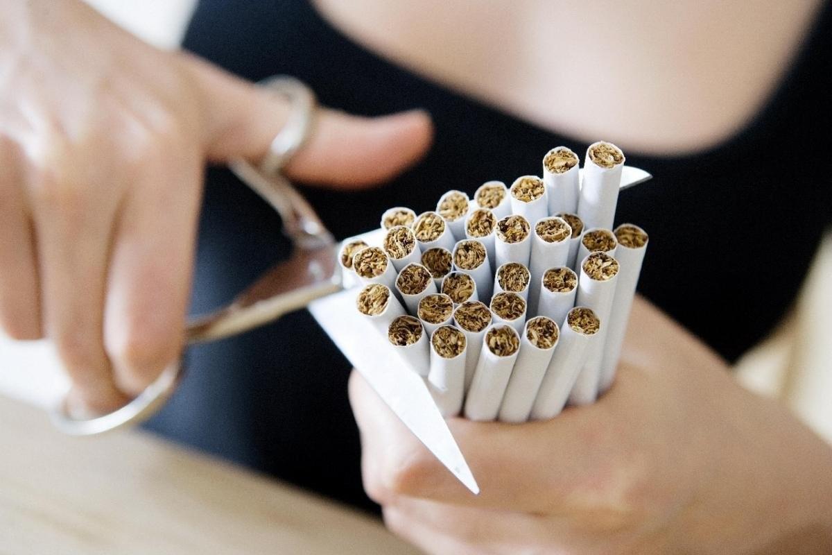 Самый простой способ, как необходимо бросать курить, подсказали учёные
