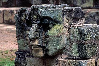 Математики считают, что цивилизацию майя погубила собственная предусмотрительность