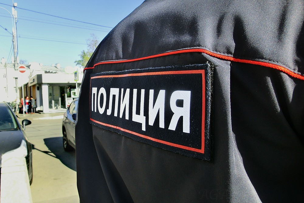Нетрезвый полицейский насмерть сбил бабушку под Воронежем