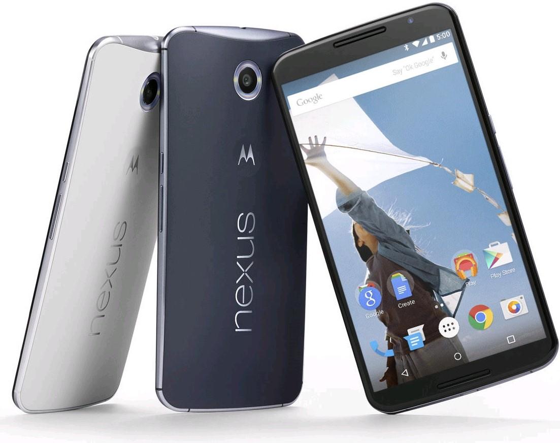 Мобильные телефоны Nexus научились автоматом подключаться кпубличным сетям Wi-Fi