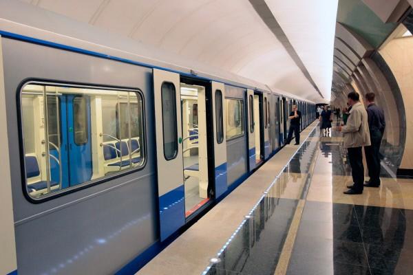 «Яндекс.Карты» будут проинформировать жителей орасписании поездов вметро иМЦК