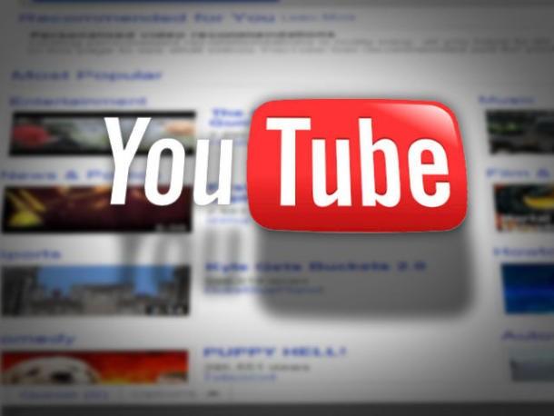 Видеохостинг YouTube будет социальной сетью