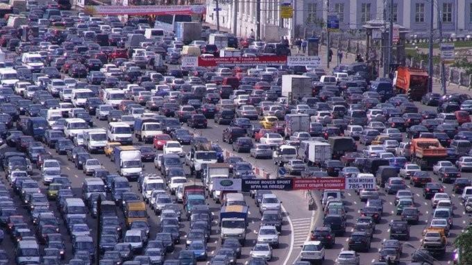 ВВоронежской области врезультате дорожного происшествия разлилось 8 тонн высокотоксичного вещества