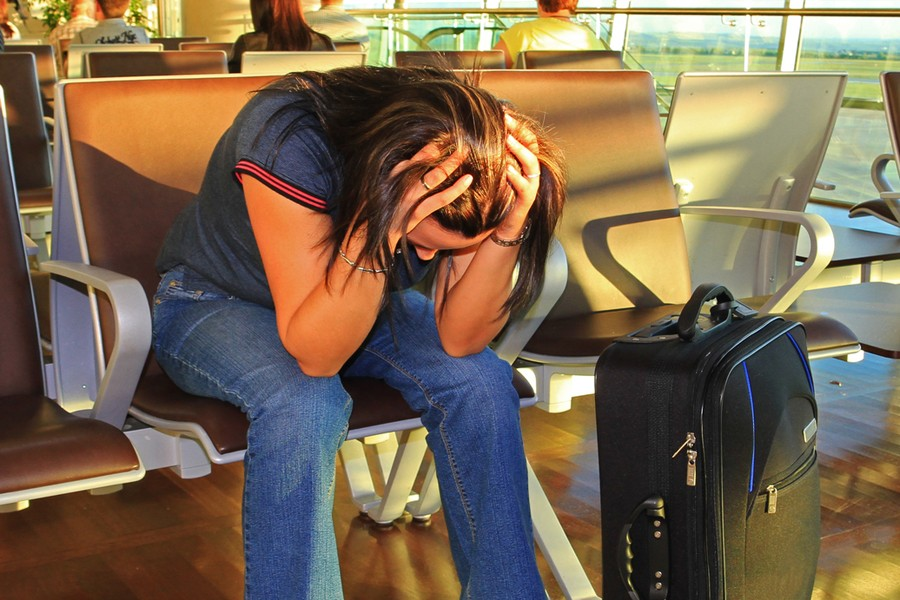 Опоздавшая начартер доТаиланда норильчанка отсудила компенсацию