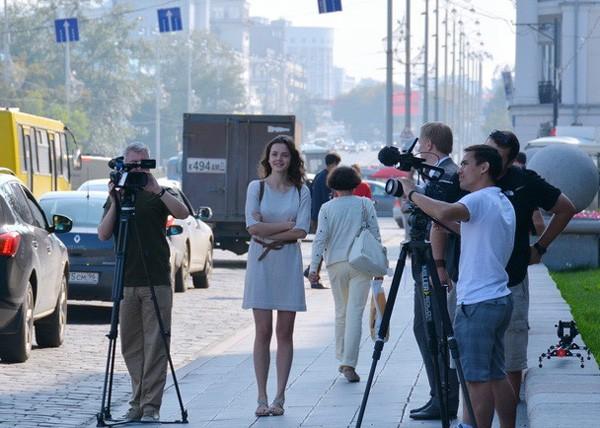 «Яндекс» составил неменее интерактивную карту русского кино сотрывками изфильмов