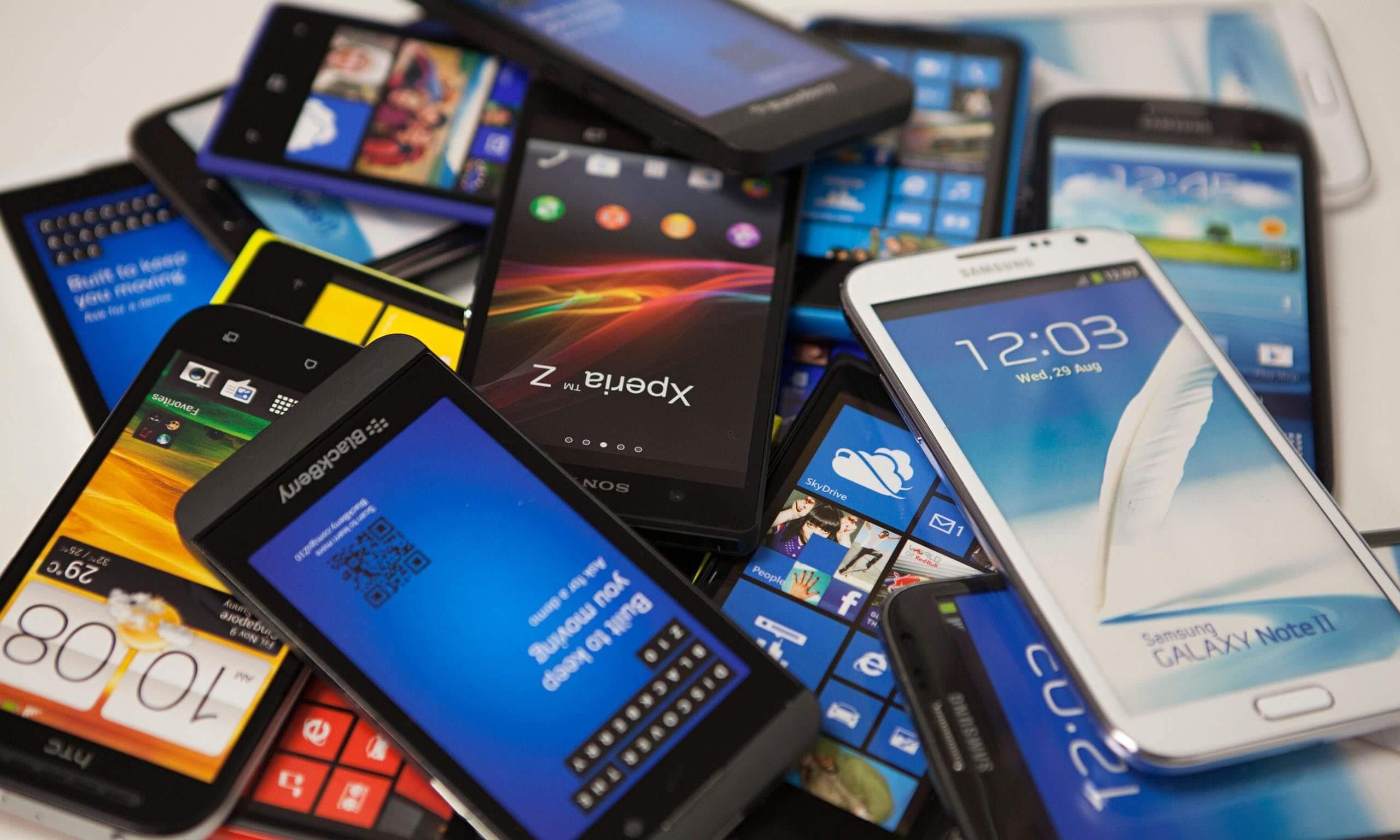 Андроид vsiOS: названы самые проблемные мобильные телефоны