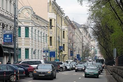 Поворот наГоголевский бульвар сАрбатской площади откроют 28августа