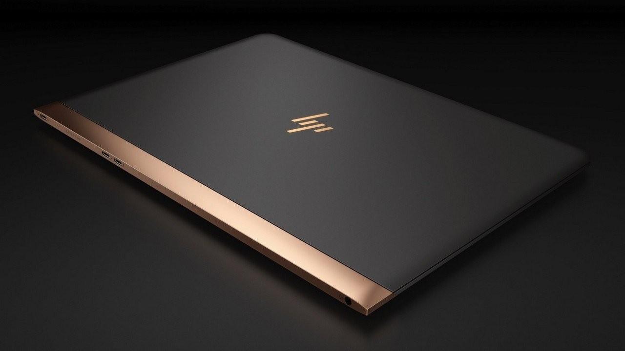 HPпривезла в РФ сверхтонкий имогучий ноутбук